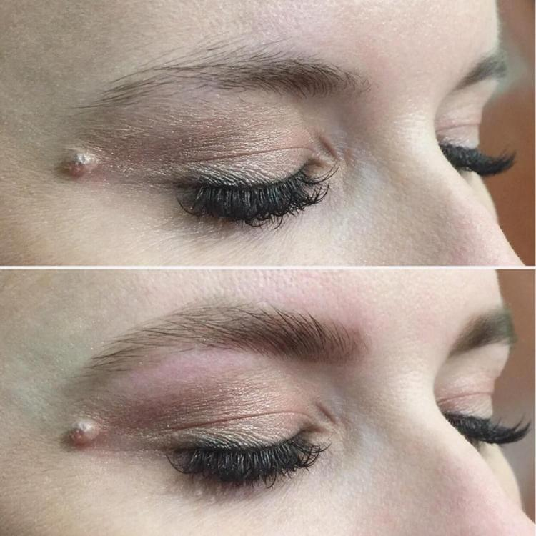 How To Get The Perfect Eyebrows The Storibook