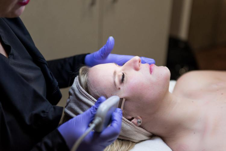 Skin Rejuvenation Clinique