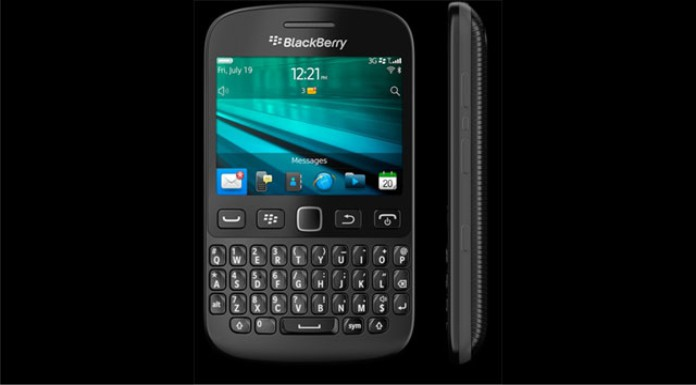 BlackBerry 9720 OS 7 SmartPhone launched