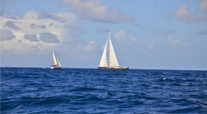 Enjoy Cruise across the Globe with BVI Bareboat Charter