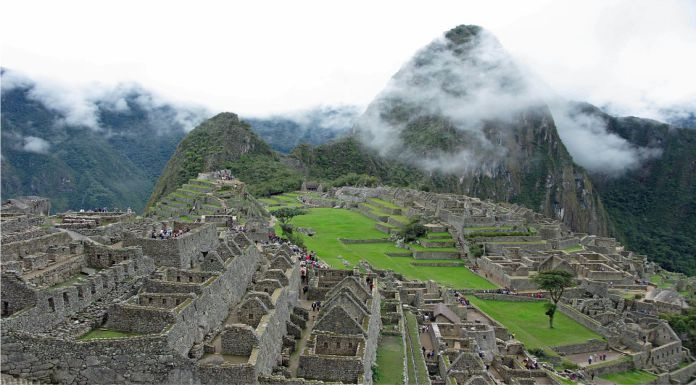 Enjoy trip to Inca, Machu Picchu with Inca trail