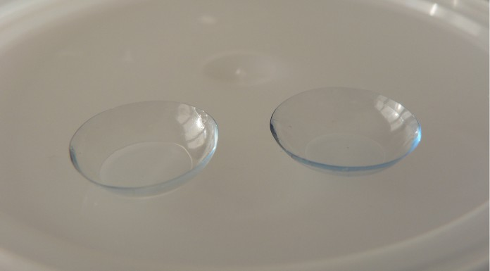 Colored Contacts Without Prescription
