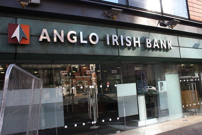 Court Filings: Property Developer Paddy McKillen launches legal action against IBRC