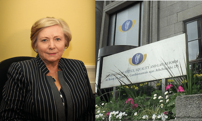 The Terry Prone & Frances Fitzgerald e-mails: €55,000 paid out for consultancy services over three years