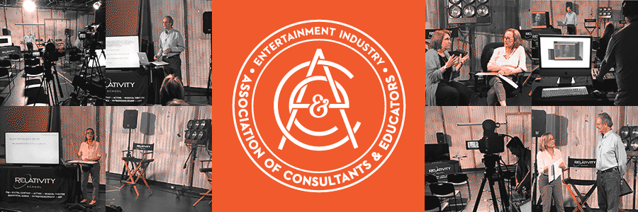 Entertainment Industry Association of Consultants and Educators (eiACE).