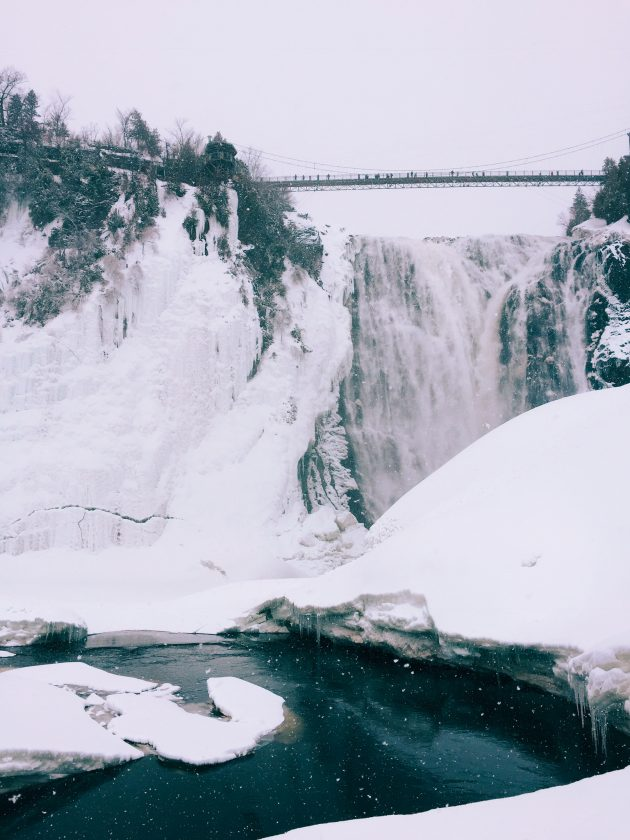 week-end-quebec-chutes-montmorency