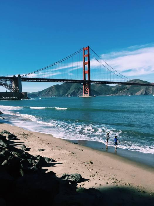 San Francisco-Crissy-Field