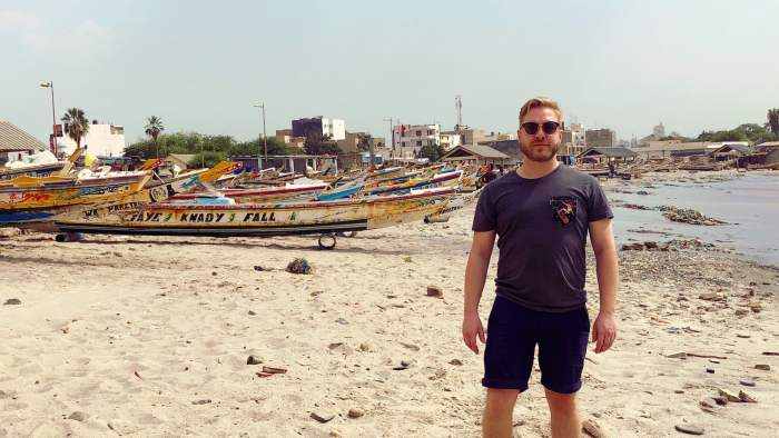 Guillaume Lambert_voyage_Dakar_Afrique