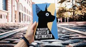 Andrea Hahnfeld The Marvelous Misfits of Westminster