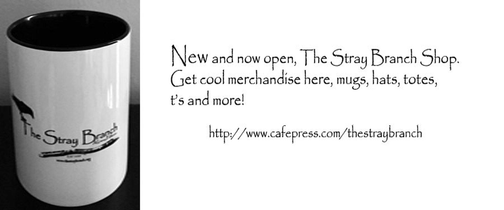 Permalink to: TSB Merchandise