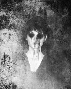 dead-girl