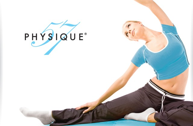 Physique 57 - Pause for Thought