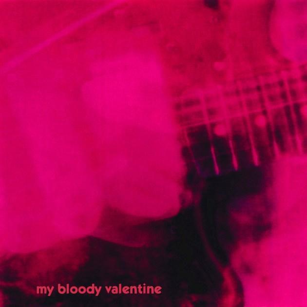 my bloody valentine loveless ile ilgili görsel sonucu