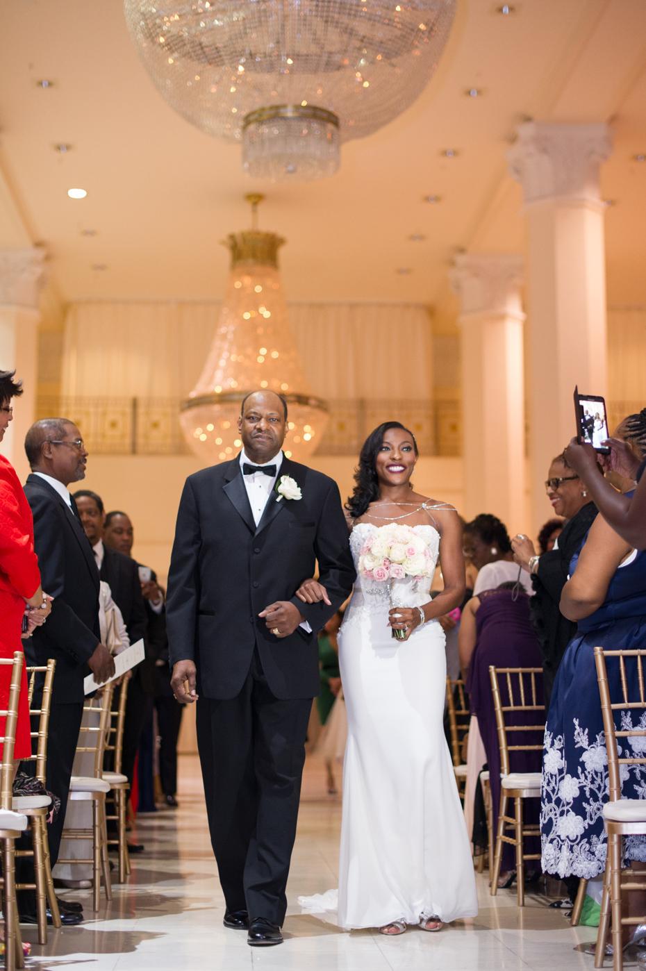 200 Peachtree Wedding Photos Atlanta Georgia