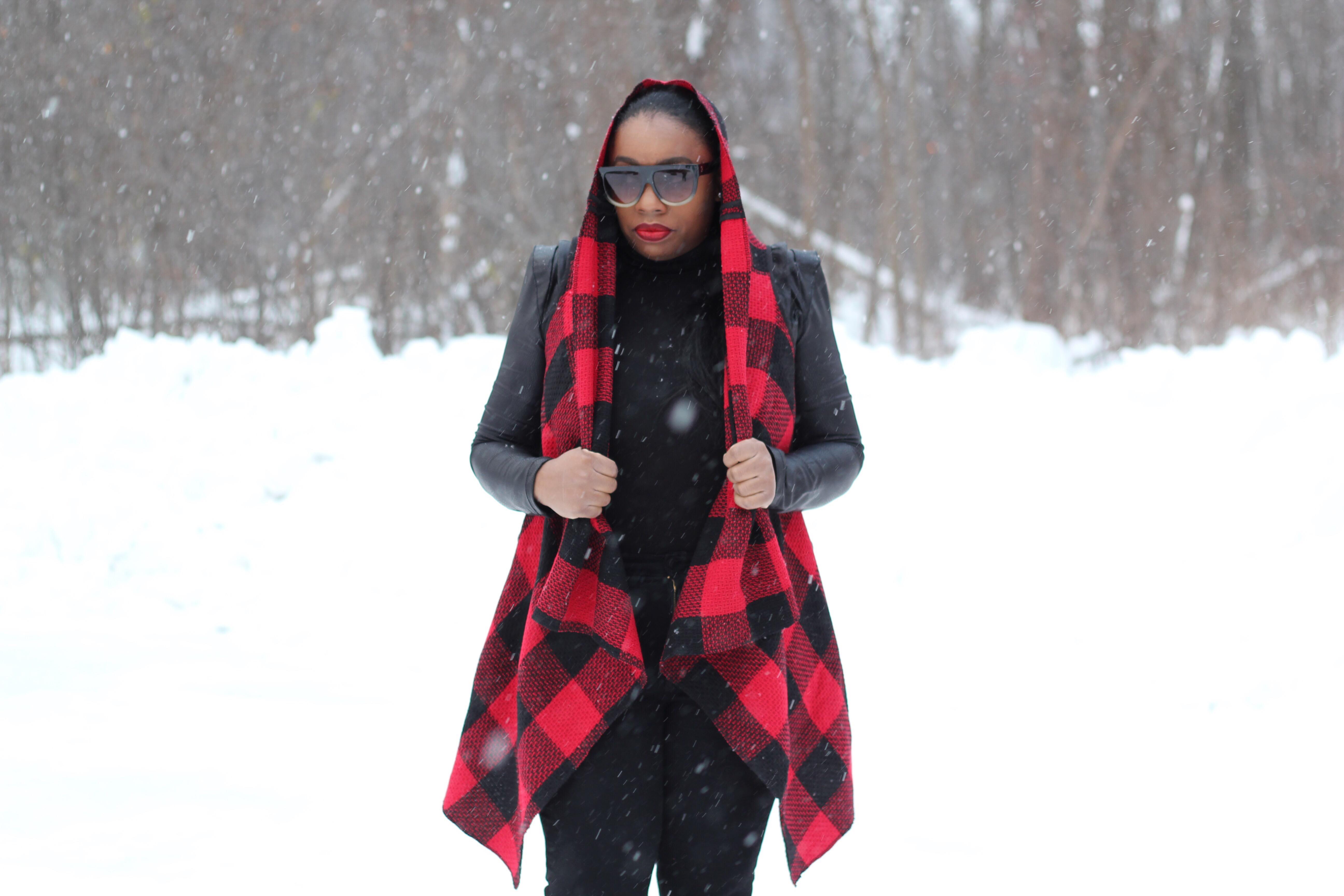 "img_8122 Winter Time/Lumber ""Jackie""eBay F21 Fall 2016 Fashion Fashion Nova H&M"