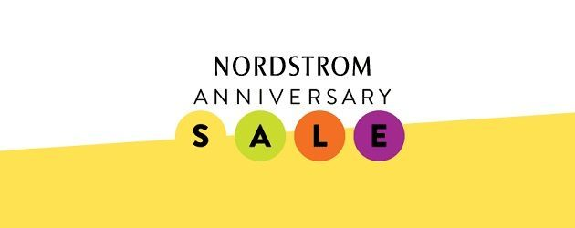 2017 Nordstrom Anniversary Sale