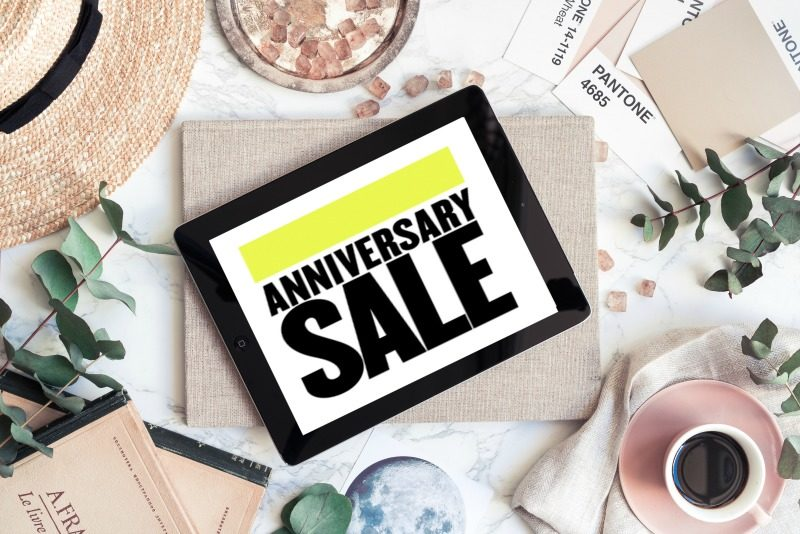 $1,000 Nordstrom Anniversary Sale Giveaway featured by popular Houston fashion blogger, The Styled Fox - June Coffee Chat 2018 by popular Houston lifestyle blogger, Breakfast at Lilly's