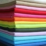 Podstawowe materiały odzieżowe