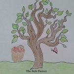 Typ kolorystyczny Lato – Jasne, Zgaszone, Chłodne