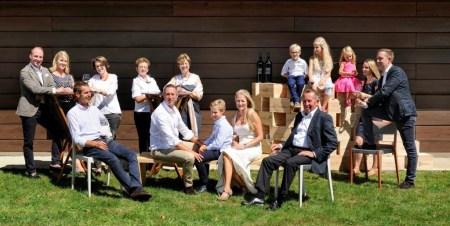 Familie Sabathi, Foto: apresvino.at