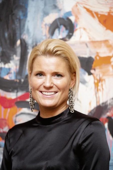 Portrait Elisabeth Skofitsch-Haas
