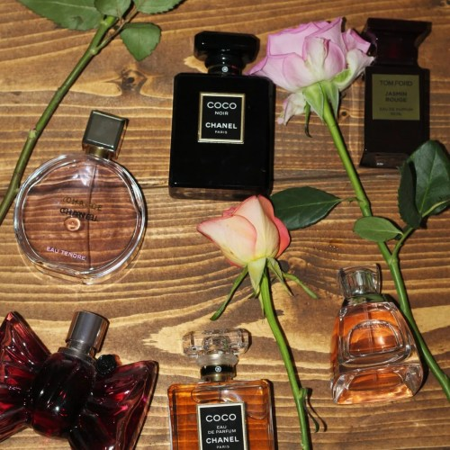 body scent compatibility - women's lifestyle blog UK - The Style of Laura Jane