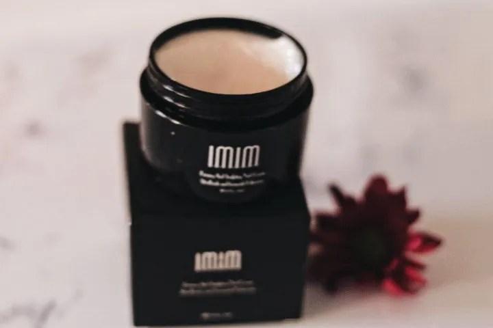 Image of IMIM Skincare neck moisturiser - The Style of Laura Jane