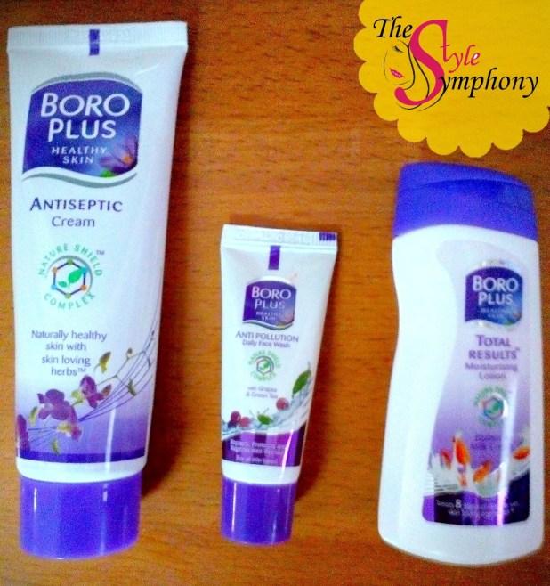 boroplus cosmetics