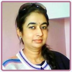 Sangeeta Mishra, my guide