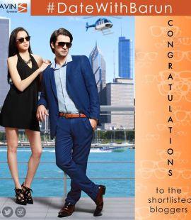blogging contest winners