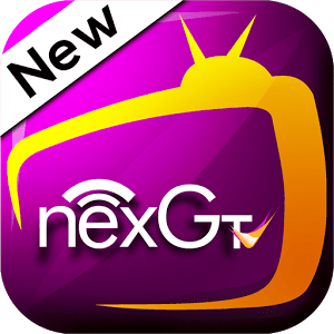 nexGTv: Live TV Shows,Movies,Videos & more for Unlimited Entertainment