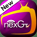 nexGTv logo