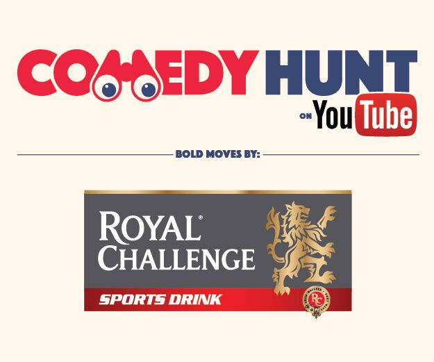 stand up comedy hunt