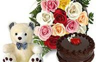 Online Cakes and Flowers: Gifting made easy with Myfloralkart