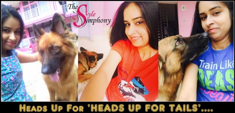 Heads up for tails The Style Symphony