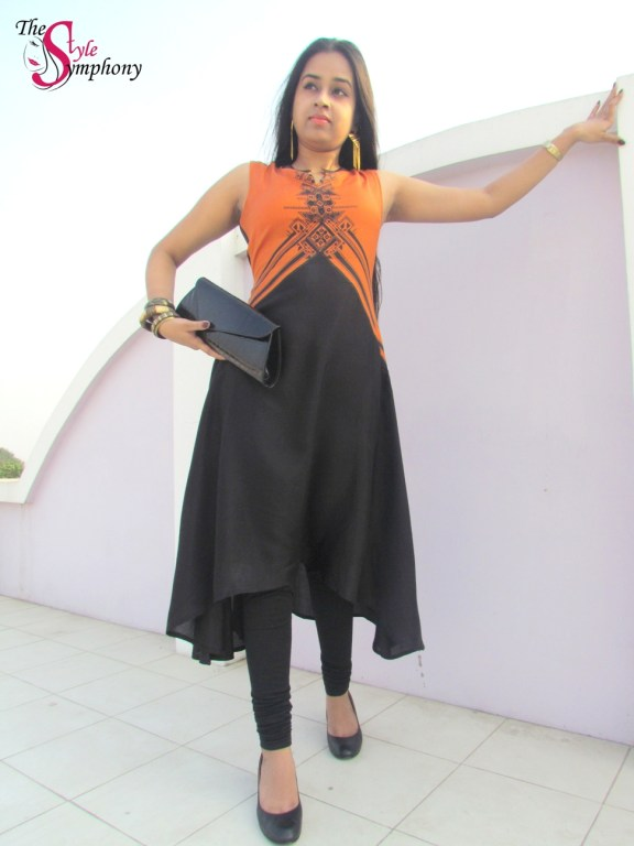 W Wishful kurta The Style Symphony