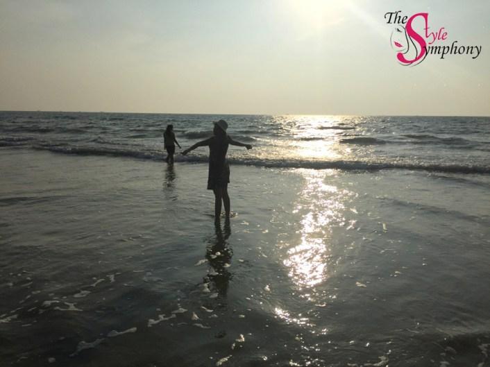 zica #fantastico Goa