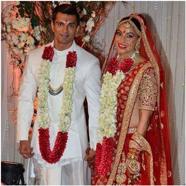 bipasha karan marriage