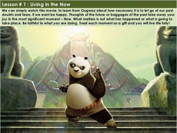 &tv kiddies express Kung Fu Panda