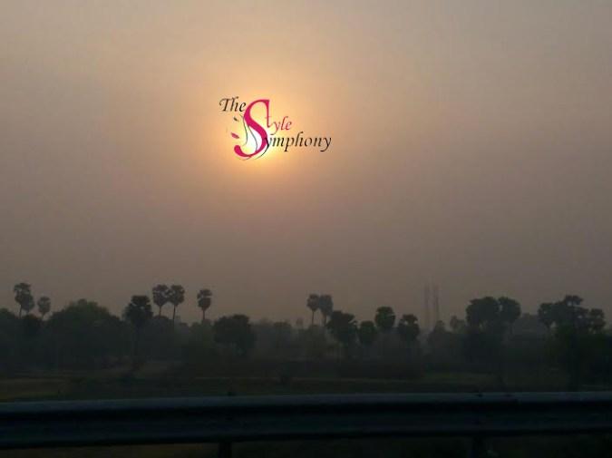 dim sun