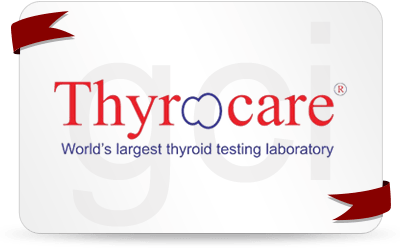 Thyrocare Arogyam Package: Take Thy Care