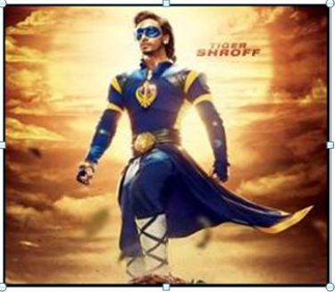 a flying jatt zee cinema