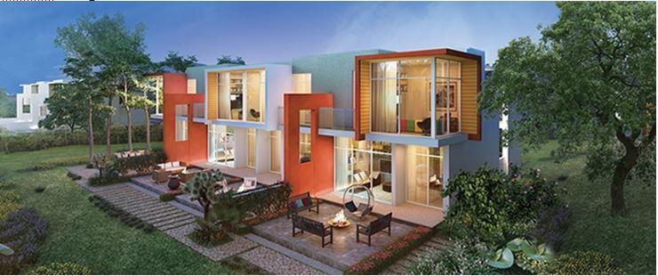 AKOYA Imagine DAMAC properties Dubai