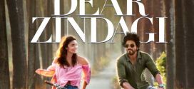 Dear Zindagi Movie Review: Brace Life Nil Desperandum