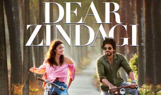 dear zindagi movie review 2016