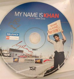 Karan Johar KJo the style symphony devesh purohit my name is khan DVD