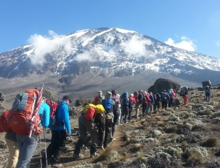 Climbing for Glory Top Tips for Ascending Mount Kilimanjaro