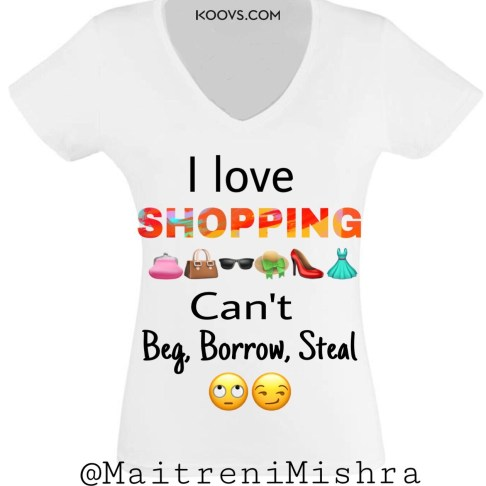 #MyKOOVsTee tee shirt designs quirky slogans koovs.com the style symphony t-shirts