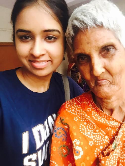 Old Age Home Paramshantidham Vrudhashram