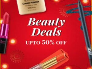 nykaa beauty coupons deals offers